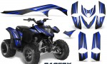 Polaris Phoenix Graphics Kit RacerX Blue Black 150x90 - Polaris Phoenix 200 Graphics