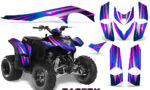 Polaris Phoenix Graphics Kit RacerX Pink Blue 150x90 - Polaris Phoenix 200 Graphics
