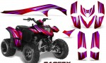 Polaris Phoenix Graphics Kit RacerX Purple Red 150x90 - Polaris Phoenix 200 Graphics