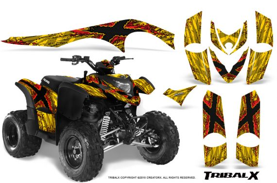 Polaris Phoenix Graphics Kit TribalX Red Yellow 570x376 - Polaris Phoenix 200 Graphics