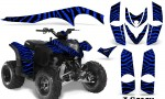 Polaris Phoenix Graphics Kit ZCamo Blue 150x90 - Polaris Phoenix 200 Graphics