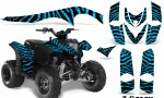 Polaris Phoenix Graphics Kit ZCamo BlueIce 150x90 - Polaris Phoenix 200 Graphics