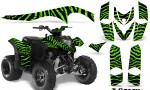 Polaris Phoenix Graphics Kit ZCamo Green 150x90 - Polaris Phoenix 200 Graphics