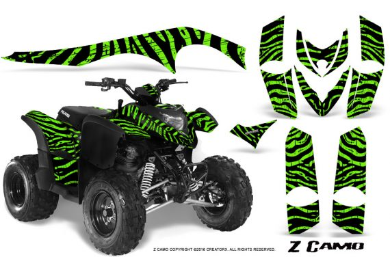Polaris Phoenix Graphics Kit ZCamo Green 570x376 - Polaris Phoenix 200 Graphics