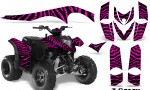 Polaris Phoenix Graphics Kit ZCamo Pink 150x90 - Polaris Phoenix 200 Graphics