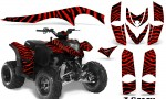 Polaris Phoenix Graphics Kit ZCamo Red 150x90 - Polaris Phoenix 200 Graphics