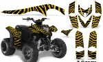 Polaris Phoenix Graphics Kit ZCamo Yellow 150x90 - Polaris Phoenix 200 Graphics