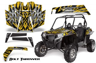 RZR-900-2011-CreatorX-Graphics-Kit-Bolt-Thrower-Yellow