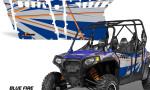 RZR 800 4 BLUE FIRE 2636 104235 1010 150x90 - Polaris RZR-S 800 4 Door Graphics