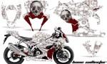 SUZUKI GSX 1000 05 08 AMR Graphics Kit Wrap Bones W 150x90 - Suzuki GSXR 1000 2005-2006 Graphics