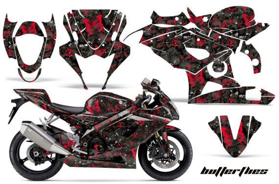 SUZUKI GSX 1000 05 08 AMR Graphics Kit Wrap Butterfly RK 570x376 - Suzuki GSXR 1000 2005-2006 Graphics