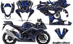 SUZUKI GSX 1000 05 08 AMR Graphics Kit Wrap Butterfly UK 150x90 - Suzuki GSXR 1000 2005-2006 Graphics
