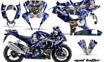 SUZUKI GSX 1000 05 08 AMR Graphics Kit Wrap MH BS 150x90 - Suzuki GSXR 1000 2005-2006 Graphics