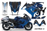 SUZUKI-GSX-1300-Hayabusa-AMR-Graphics-Kit-Wrap-CarbonX-U