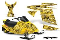 Ski-Doo-Mini-Z-AMR-Graphics-Kit-BF-BY