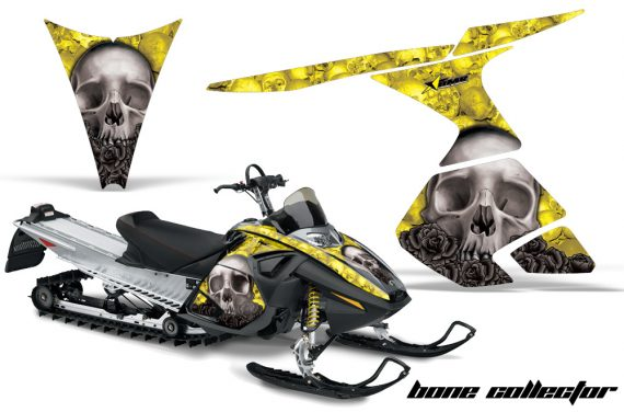 Ski Doo RT AMR Graphics Kit BC YBrose 570x376 - Ski-Doo RT Mach Z Graphics