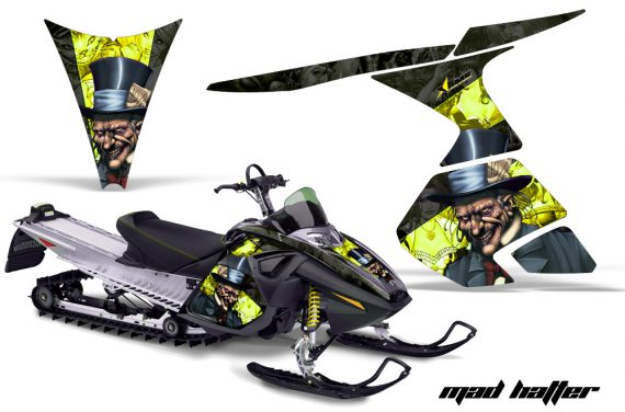 Ski Doo RT AMR Graphics Kit MH BY 570x376 - Ski-Doo RT Mach Z Graphics