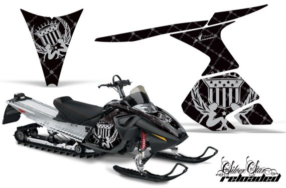 Ski Doo RT AMR Graphics Kit SSR SB 570x376 - Ski-Doo RT Mach Z Graphics