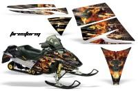 Ski-Doo-Rev-AMR-Graphics-Kit-FIRESTORM-Black