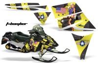 Ski-Doo-Rev-AMR-Graphics-Kit-TBOMBER-Yellow