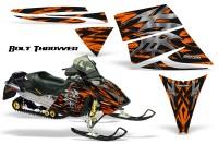 Ski-Doo-Rev-CreatorX-Graphics-Kit-Bolt-Thrower-Orange