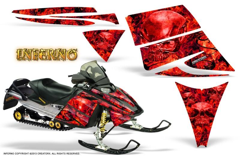 Ski-Doo-Rev-CreatorX-Graphics-Kit-Inferno-Red