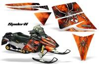 Ski-Doo-Rev-CreatorX-Graphics-Kit-SpiderX-Orange