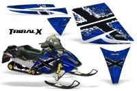 Ski-Doo-Rev-CreatorX-Graphics-Kit-TribalX-White-Blue
