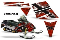 Ski-Doo-Rev-CreatorX-Graphics-Kit-TribalX-White-Red