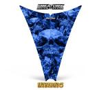 Ski-Doo-Rev-Hood-CreatorX-Graphics-Kit-Inferno-Blue