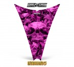 Ski-Doo-Rev-Hood-CreatorX-Graphics-Kit-Inferno-Pink