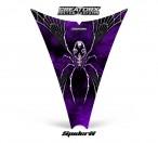 Ski-Doo-Rev-Hood-CreatorX-Graphics-Kit-SpiderX-Purple-Web