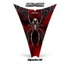 Ski-Doo-Rev-Hood-CreatorX-Graphics-Kit-SpiderX-Red-Web