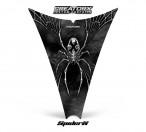 Ski-Doo-Rev-Hood-CreatorX-Graphics-Kit-SpiderX-Silver-Web