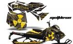 Ski Doo Rev XM Summit 2013 AMR Graphics Kit MD YB 150x90 - Ski-Doo Can-Am Rev XM 2013-2017 Graphics