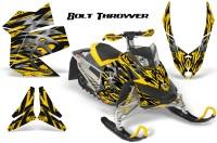 Skidoo-REV-XP-CreatorX-Graphics-Kit-Bolt-Thrower-Yellow