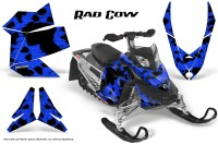 Skidoo-REV-XP-CreatorX-Graphics-Kit-Rad-Cow-Blue