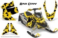 Skidoo-REV-XP-CreatorX-Graphics-Kit-Rad-Cow-Yellow