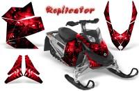 Skidoo-REV-XP-CreatorX-Graphics-Kit-Replicator-Red