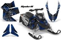 Skidoo-REV-XP-CreatorX-Graphics-Kit-SpiderX-Blue