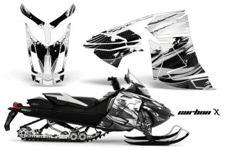 Skidoo Rev XR AMR Graphics Kit Wrap Decal CX W 320x211 - Ski-Doo Can-Am Rev XR 2013-2016 Graphics