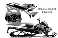 Skidoo-RevXM-CreatorX-Graphics-Kit-Canadian-Flyer-Black-Silver