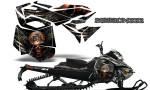 Skidoo RevXM CreatorX Graphics Kit Mission333 150x90 - Ski-Doo Can-Am Rev XM 2013-2017 Graphics