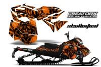 Skidoo-RevXM-CreatorX-Graphics-Kit-Skullcified-Orange