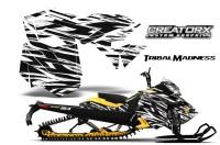 Skidoo-RevXM-CreatorX-Graphics-Kit-Tribal-Madness-White-YB