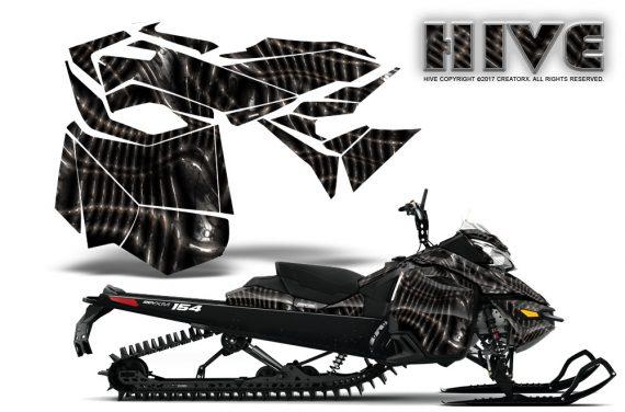 Skidoo_RevXM_CreatorX_Graphics_Kit_Hive_Black