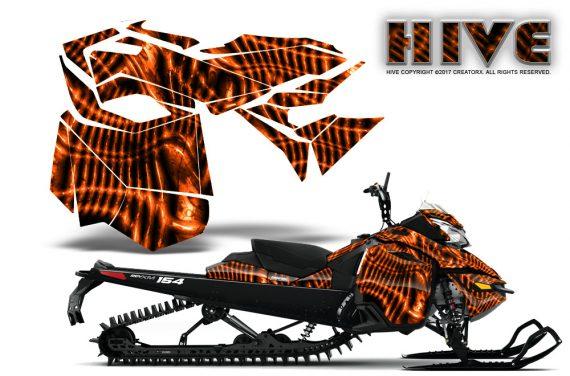 Skidoo_RevXM_CreatorX_Graphics_Kit_Hive_Orange