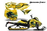 Skidoo_RevXM_Graphics_Kit_Dragon_Fury_BlueIce_Yellow