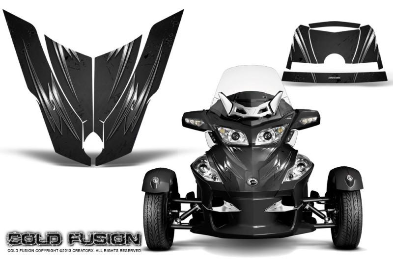 Spyder-RT-Hood-CreatorX-Graphics-Kit-Cold-Fusion-Black