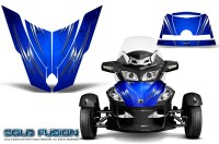 Spyder-RT-Hood-CreatorX-Graphics-Kit-Cold-Fusion-Blue